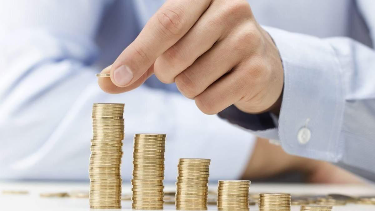 Расходы Украины на обслуживание госдолга: отчет Счетной палаты
