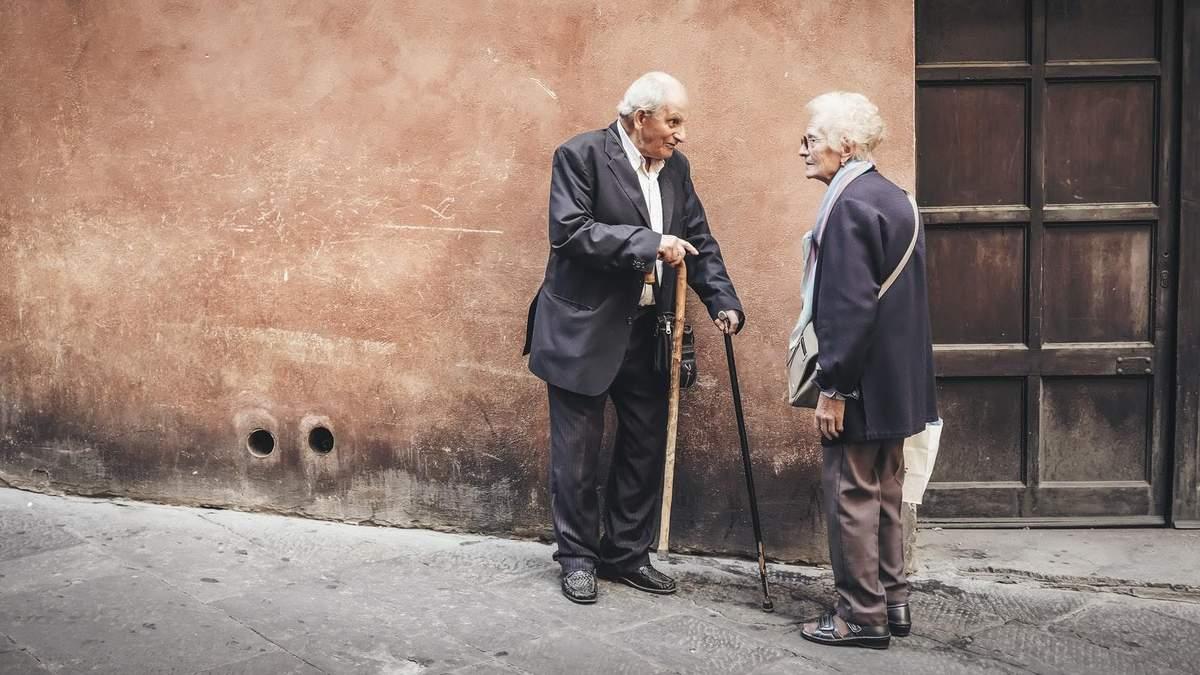 Пенсионный фонд задолжал пенсии сотням украинцев с Донбасса и Крыма