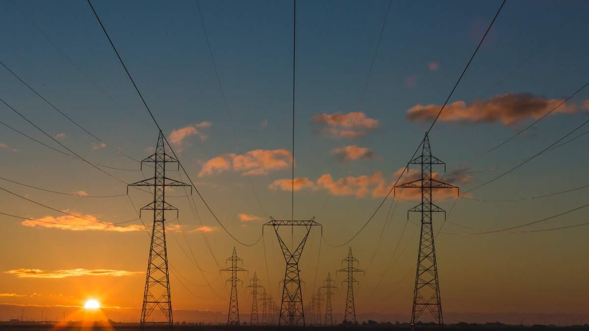 В Украине нет необходимости в импортной электроэнергии, – Герус