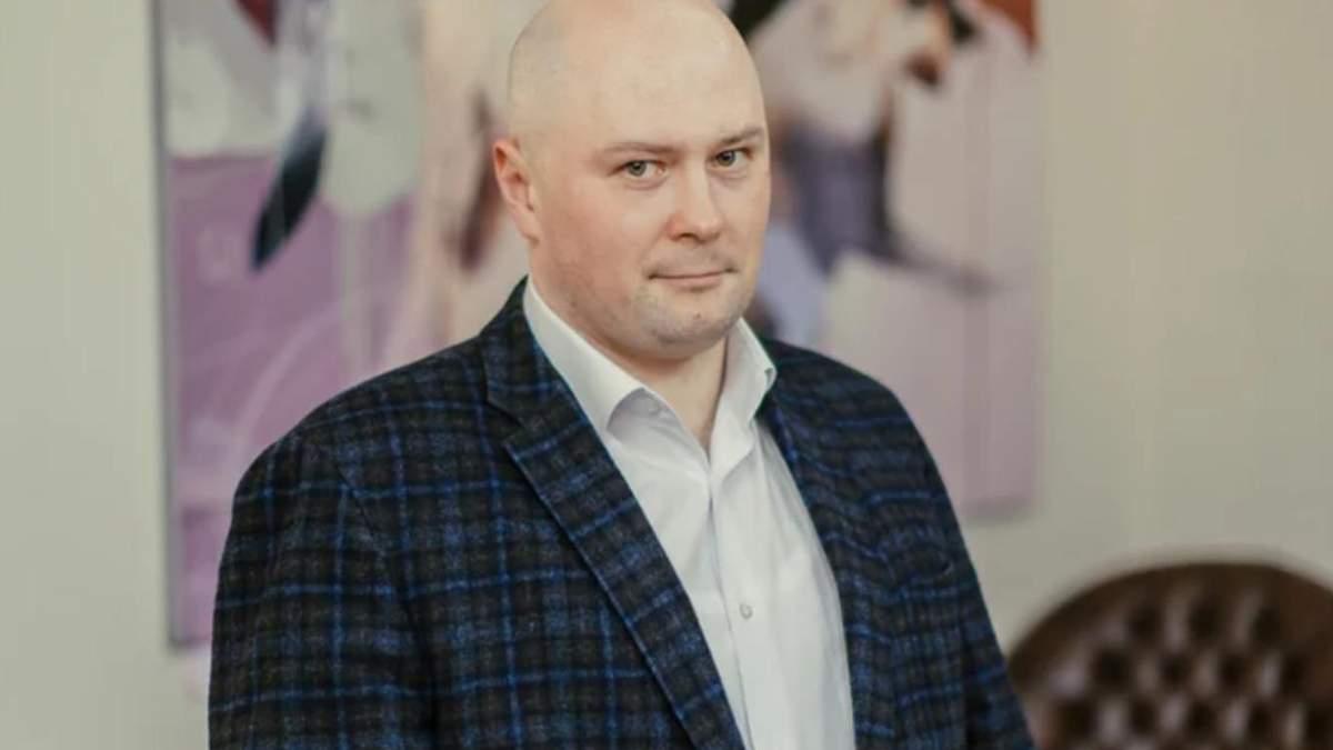 НБУ согласовал председателя правления IBOX Bank Петра Мельника