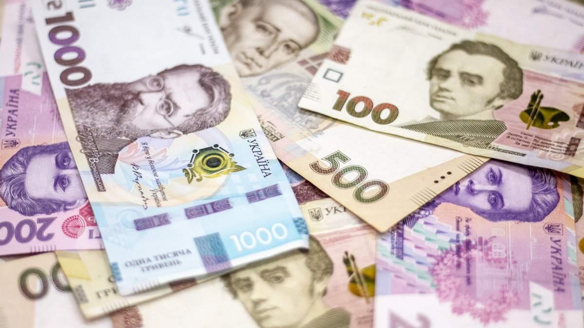Роботодавці заборгували українцям понад 3,5 мільярда зарплати