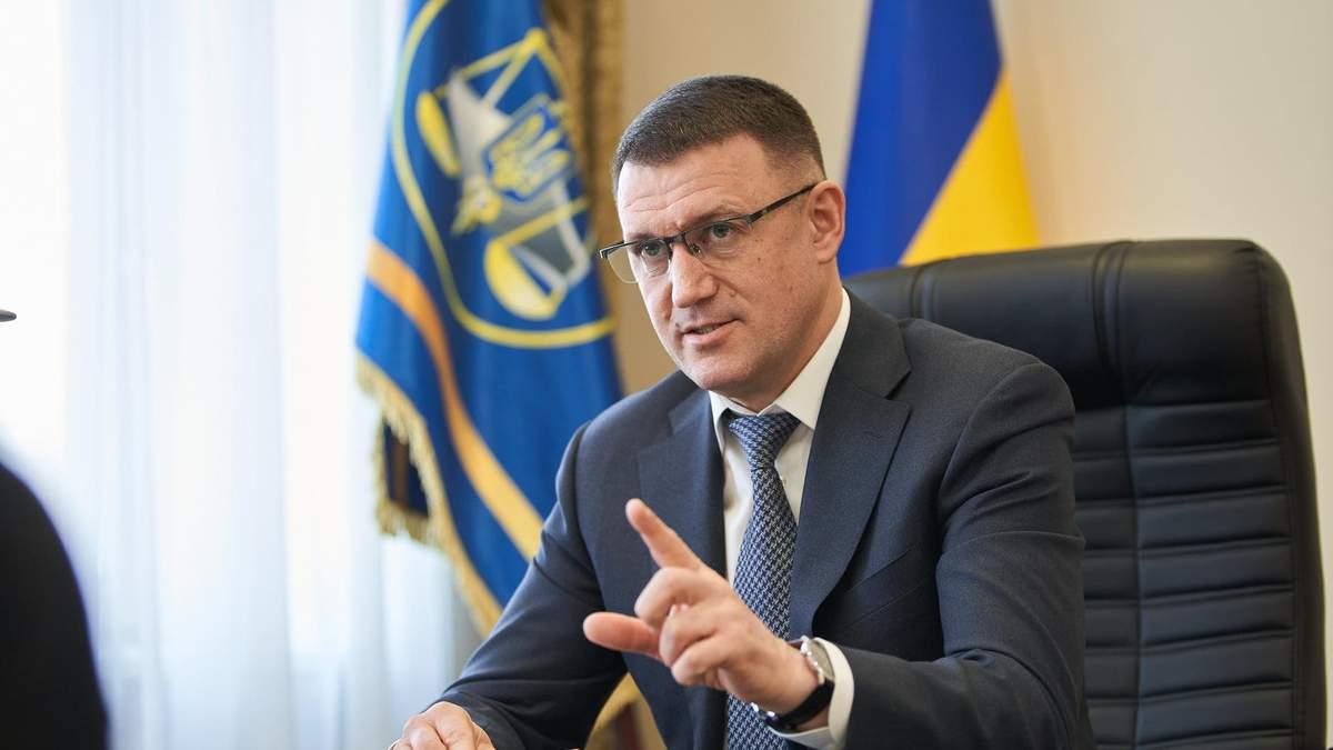 Бюро экономической безопасности начнет работать с 25 сентября 2021