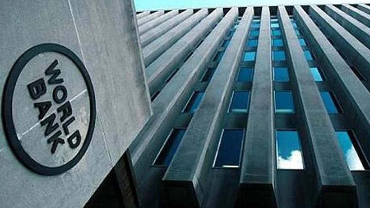 Украина получит 100 миллионов от Всемирного банка для малого бизнеса