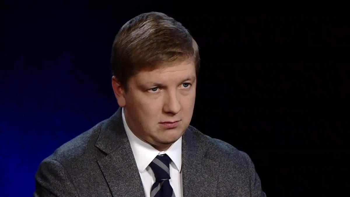 Білий Дім обговорює компенсації Україні через Північний потік-2