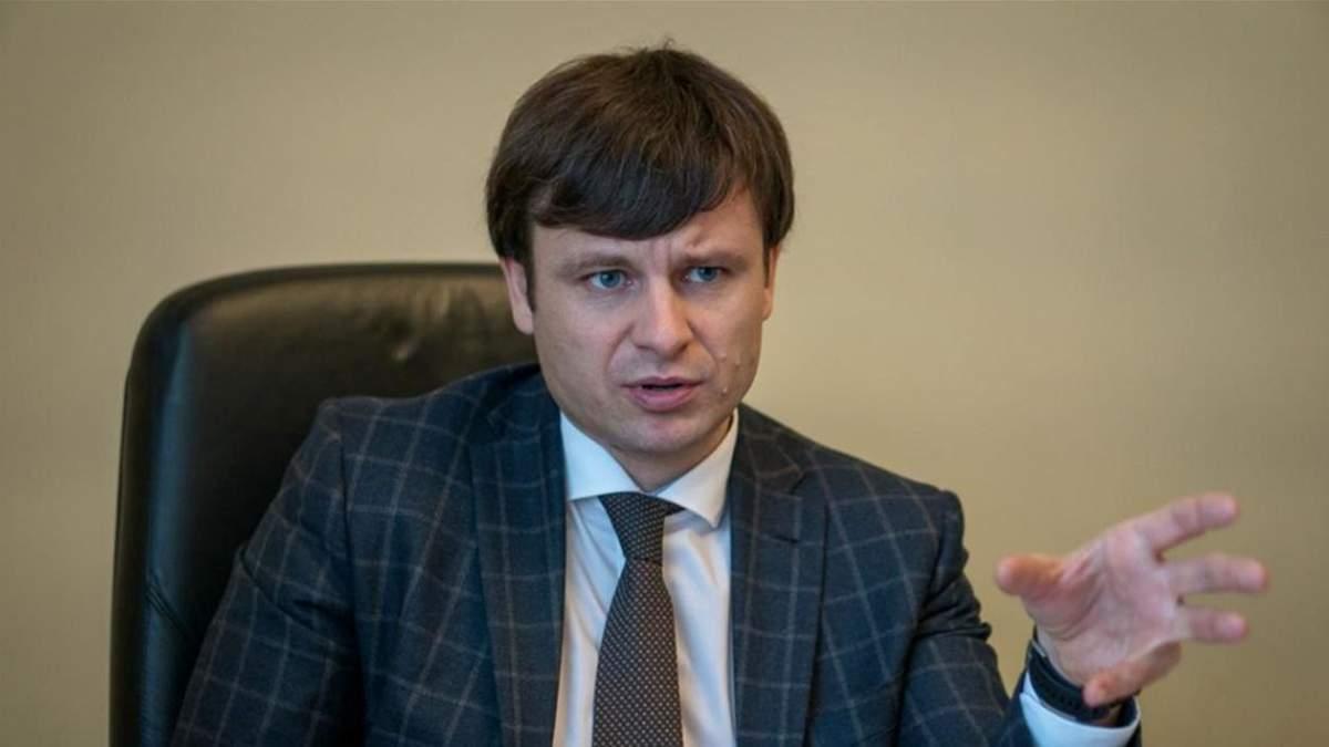 Марченко: Приватбанк перед приватизацией могут разделить