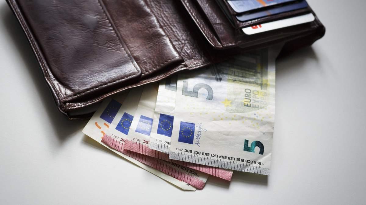 Переводы валюты в Украину в 2021 году