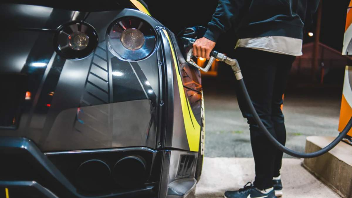 Косянчук: Государство не выиграет от урегулирования цен на бензин