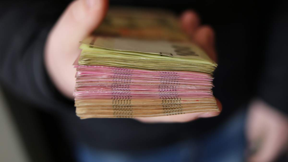 Украинцы скептически оценивают экономическую ситуацию в стране