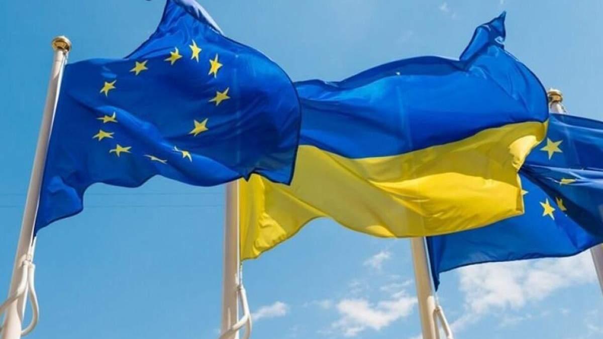 Угоду про асоціацію України з Євросоюзом планують оновити