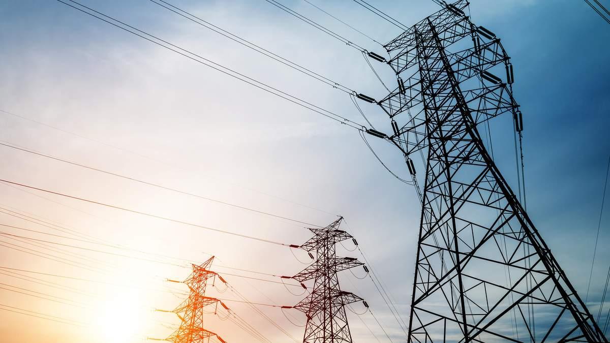 В Украине образовался дефицит электроэнергии: вероятная причина