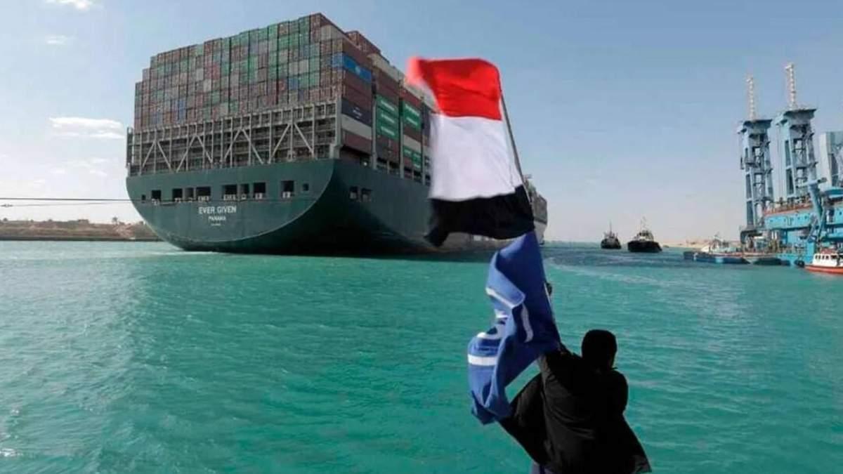 Єгипет та Україна обговорюють можливість спільного виробництва й експорту в країни Африки