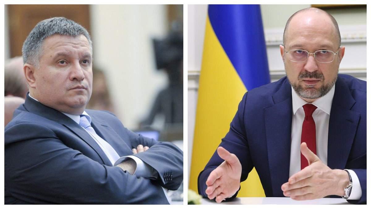 Уряд виділив 800 мільйонів гривень із ковідного фонду на доплати МВС
