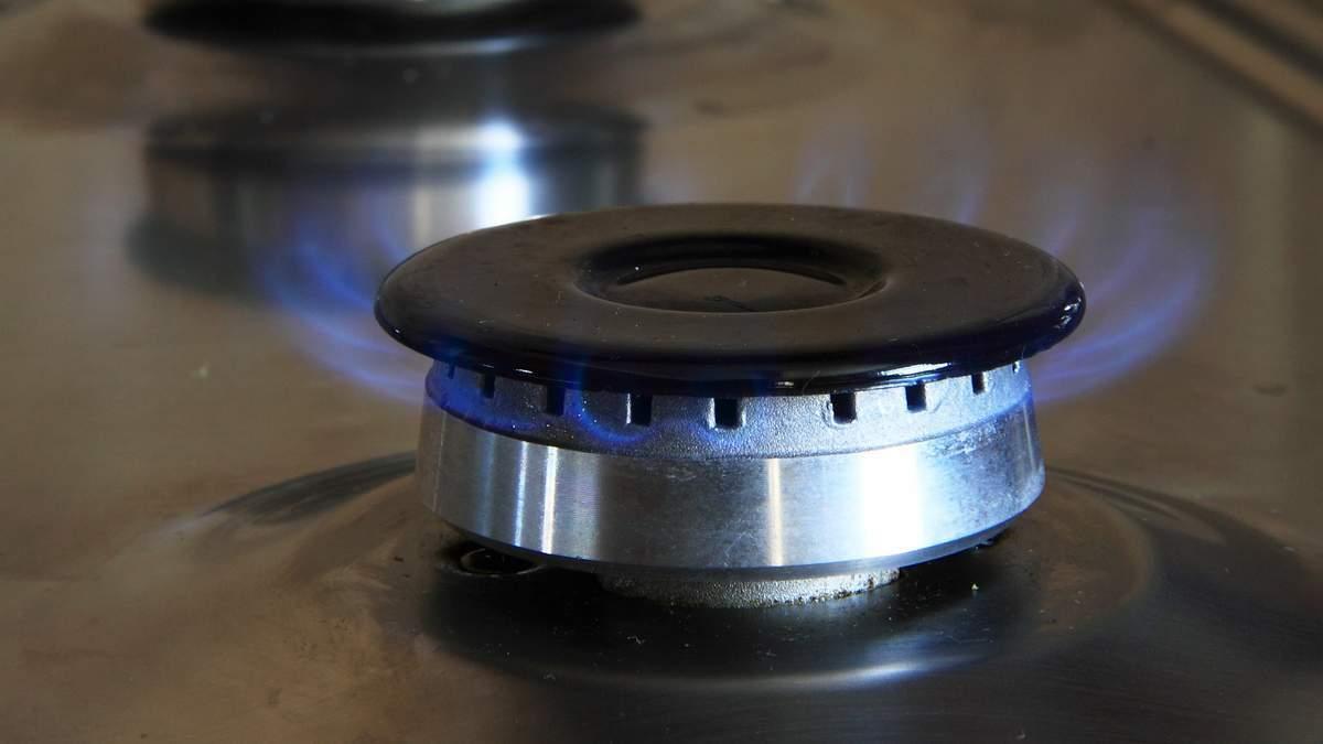 До сезону опалення необхідно підготувати 17 мільярдів кубометрів газу