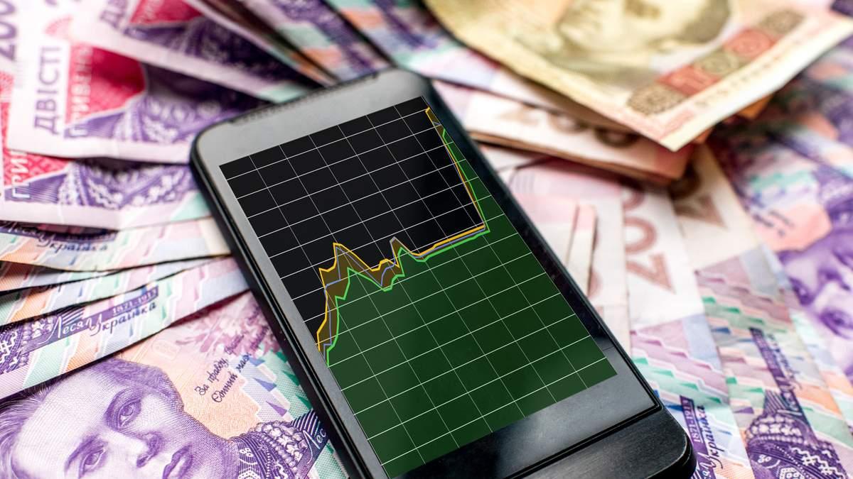 Різке прискорення інфляції у травні 2021 року