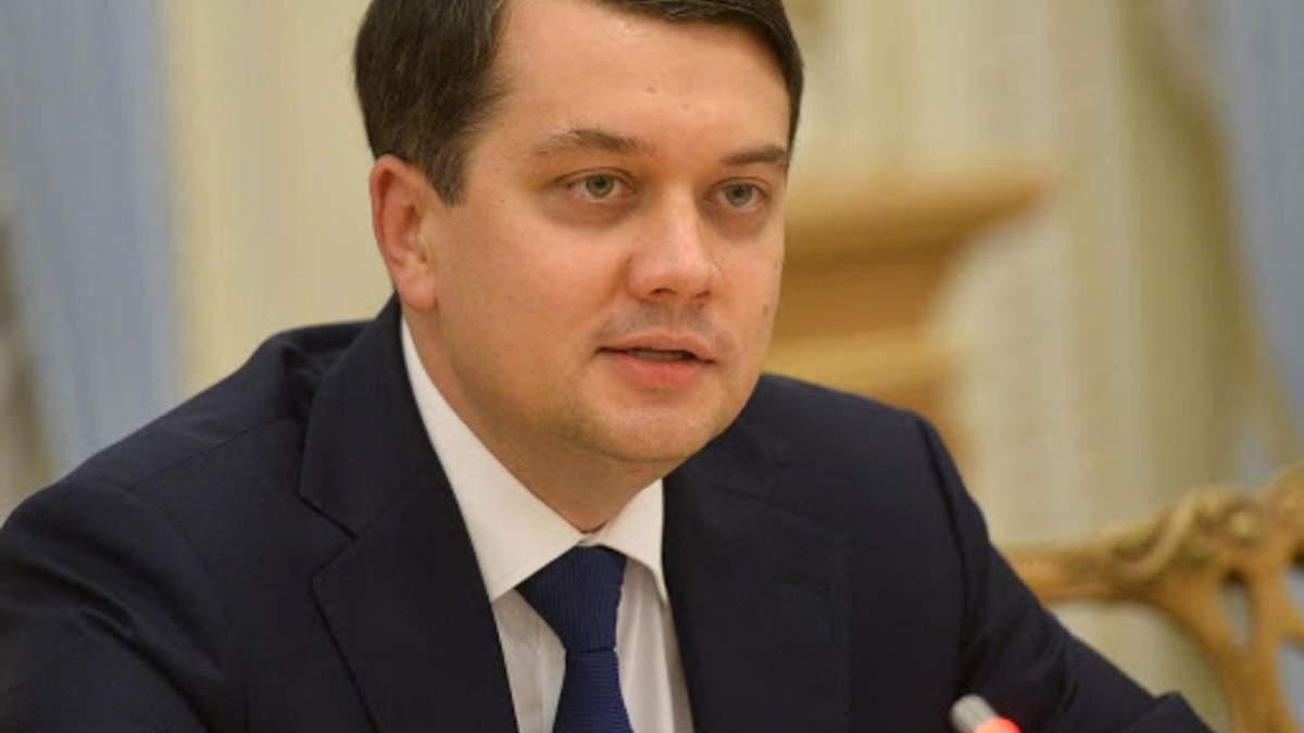 Украинская экономика нуждается в вакцине, - Разумков