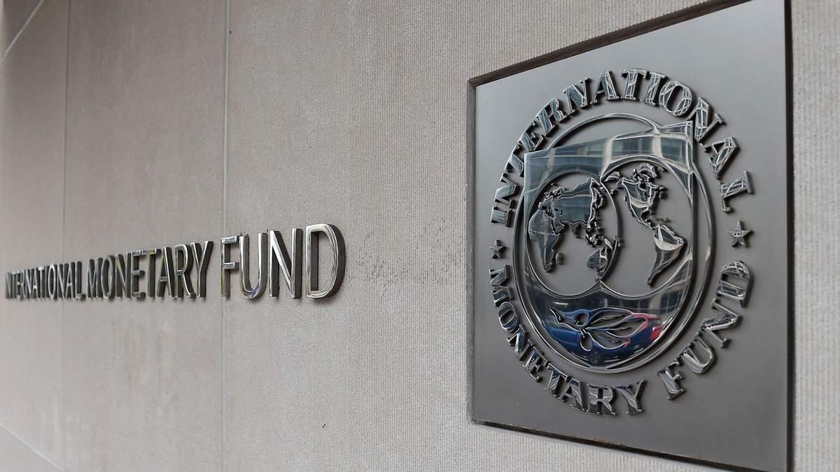 МВФ ожидает от Украины большего прогресса: детали переговоров