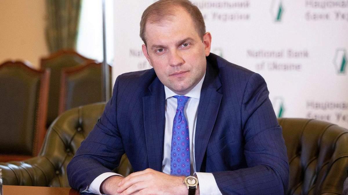Юрій Гелетій про зміцнення гривні у червні 2021 року