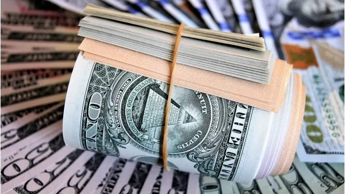Долар здорожчав після засідання ФРС: рекордно від березня 2020
