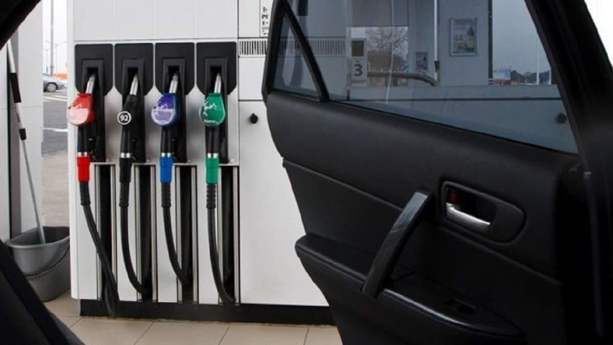 Бензин продолжает дорожать: какие цены на АЗС 24 июня 2021