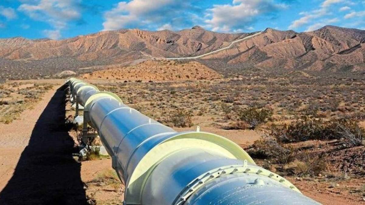 Нігерія хоче нав'язати Росії конкуренцію в постачаннях газу до Європи