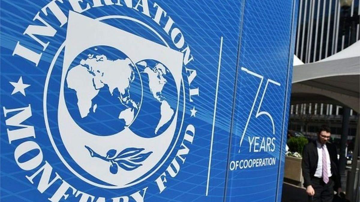 МВФ призначив нового представника в Україні