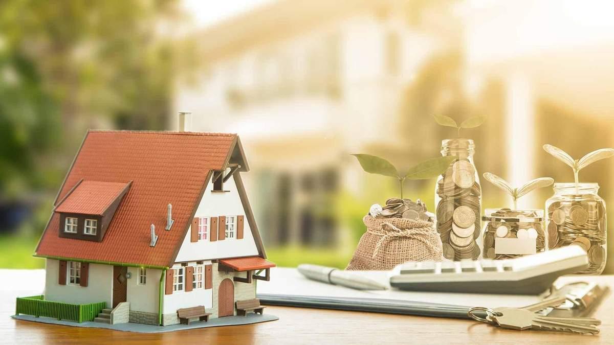 Податок на продаж нерухомості в Україні зросте: уряд прийняв законопроєкт