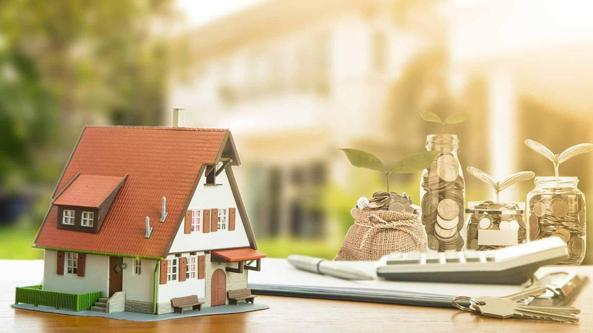 Налог на продажу недвижимости в Украине вырастит: правительство приняло законопроект