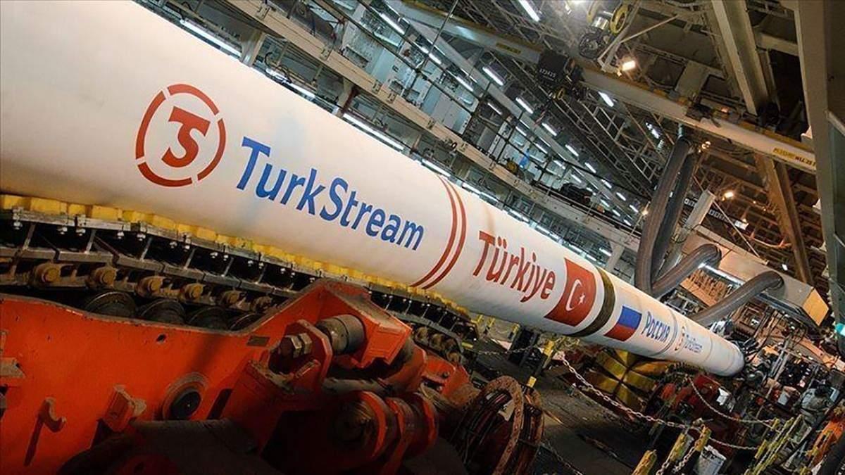 Сербия и Венгрия достроили газопровод, по которому газ из Турецкого потока пойдет в Европу