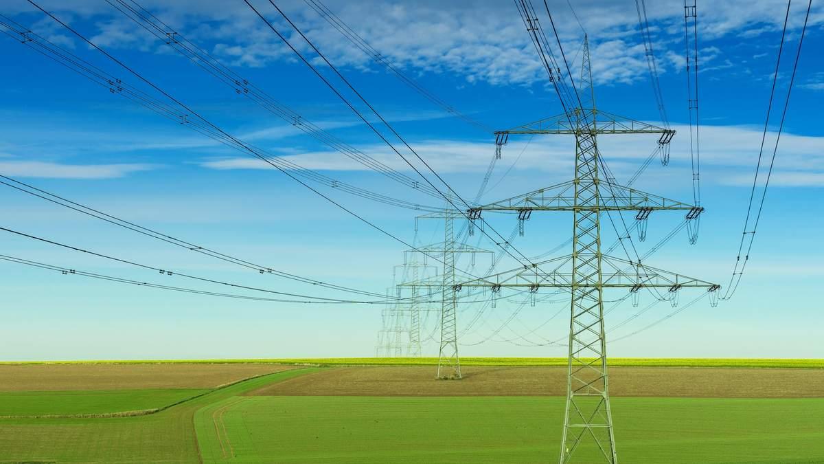 Цінові обмеження НКРЕКП на електроенергію в Україні