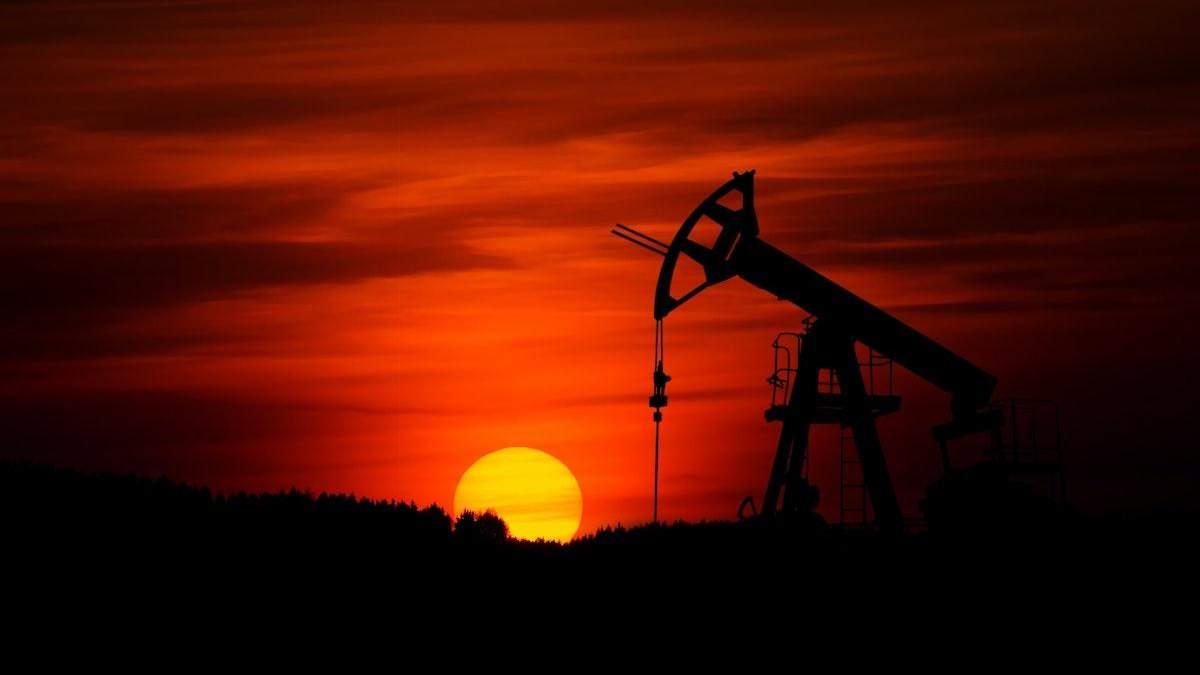 Ціна марки Brent стрибнула до рівня кінця 2018: чому нафта подорожчала