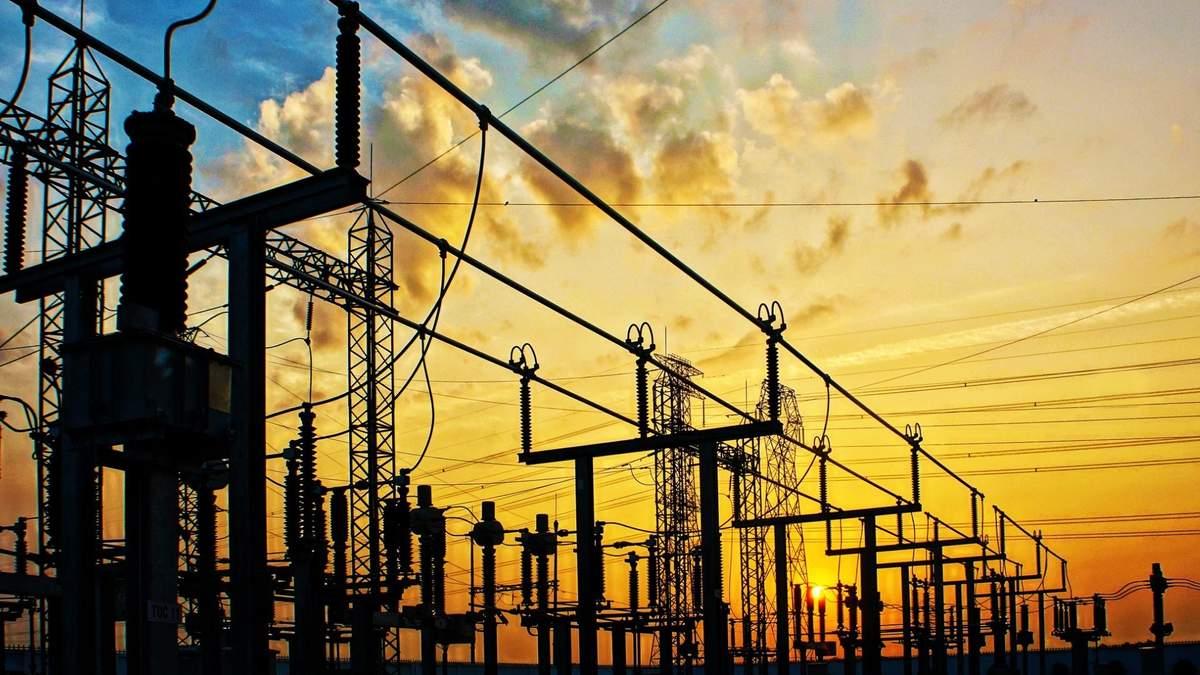 Кризова ситуація на ринку електроенергетики в Україні