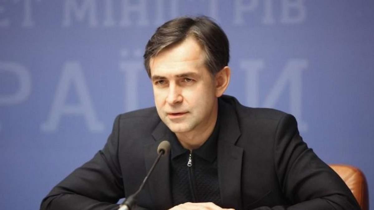 Любченко об инфляции и экономическом росте Украины в 2021 году