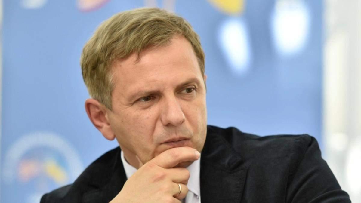 Советник Зеленского: надеемся на транш МВФ в 700 миллионов долларов