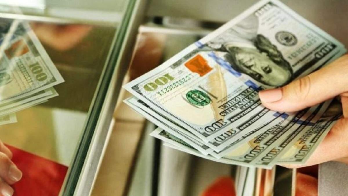 Нацбанк позволит бизнесу покупать валюту без ограничений
