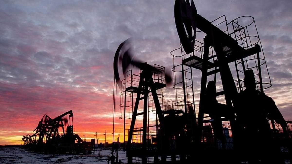 ОПЕК + змінила рівні видобутку нафти й продовжила угоду до кінця 2022