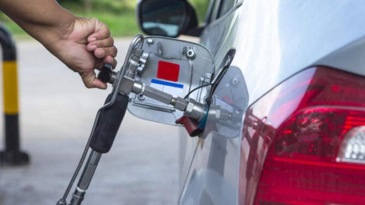 Ціна на автогаз зросла: Косянчук пояснив причини