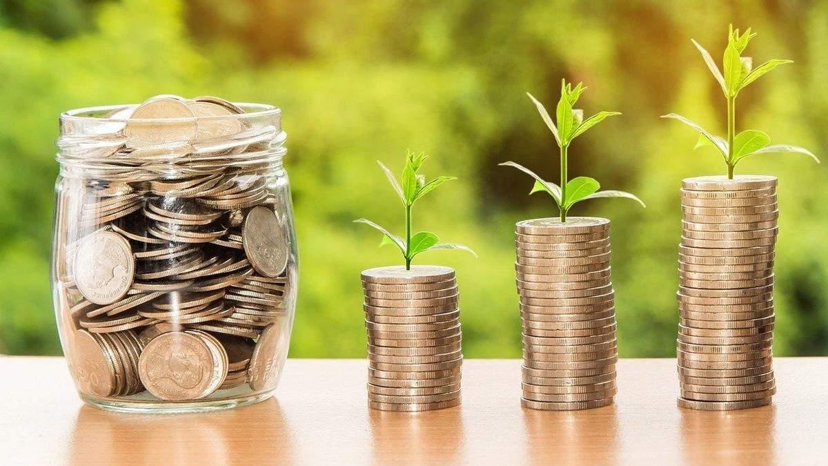 Минфин продал гособлигации на 7,75 миллиарда гривен