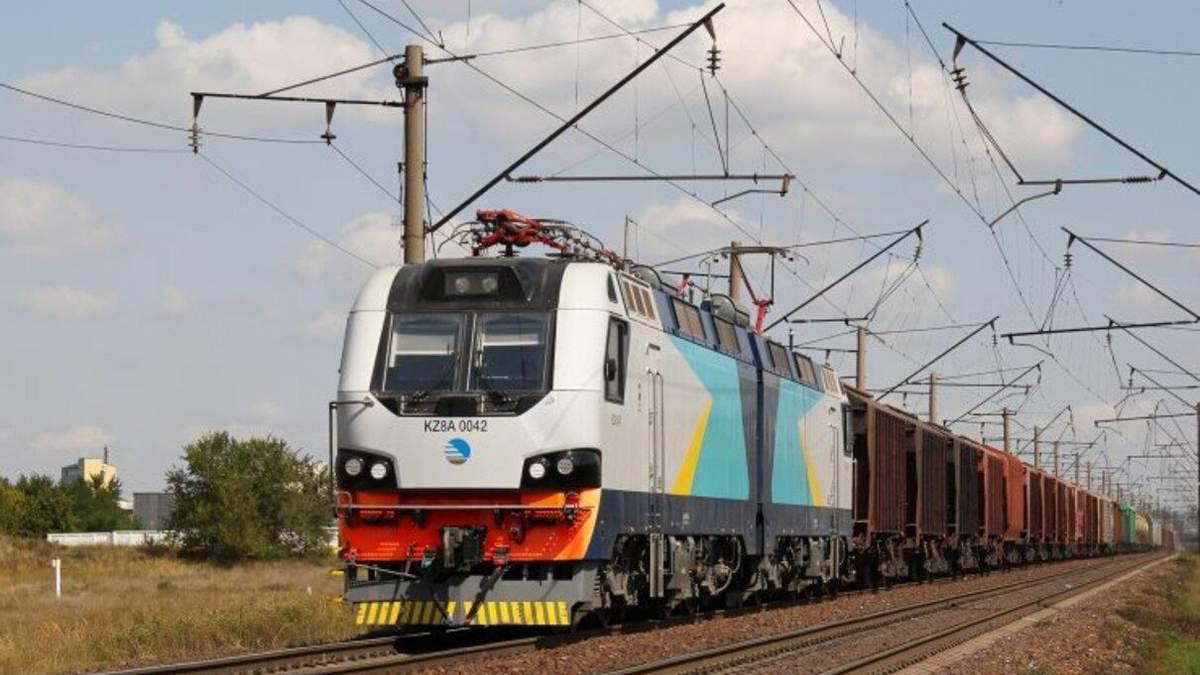 Оновлять локомотивний парк Укрзалізниці: угода з Францією