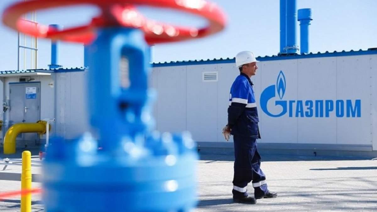Чи буде Росія транспортувати газ Україною після 2024 - Газпром