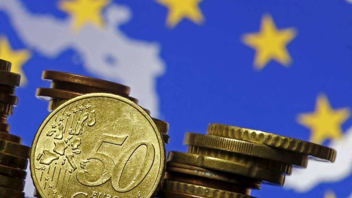 Стан економіки єврозони
