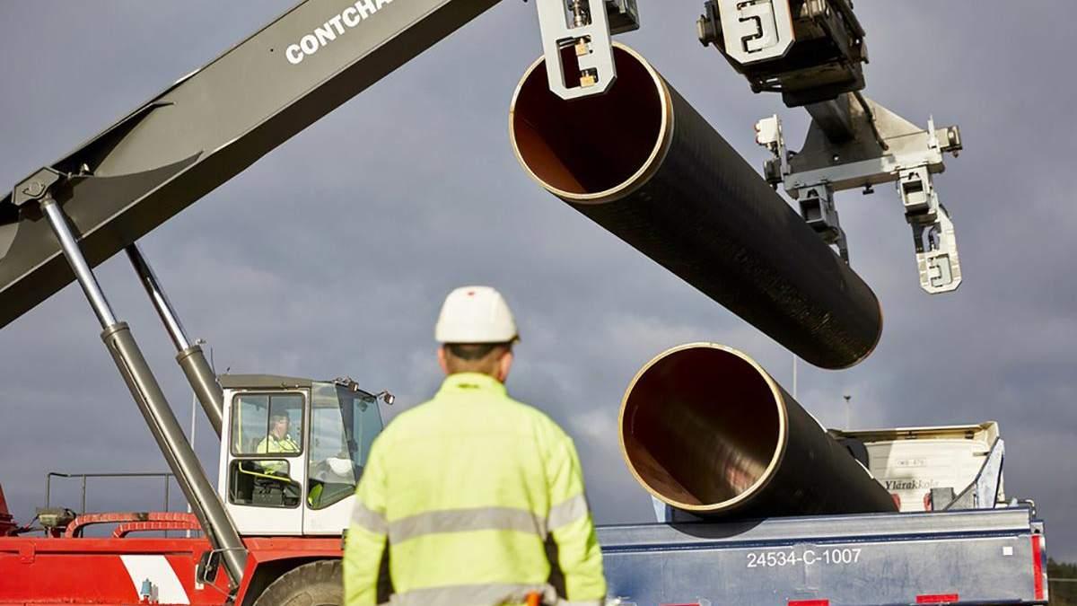 Європа хоче отримувати газ без будь-яких проблем, - Рябцев