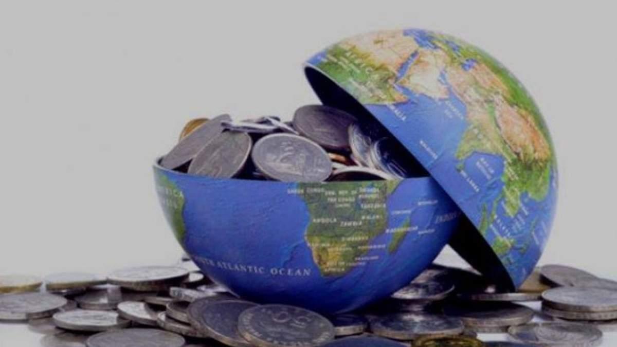 СПЗ, что эквивалентно 650 миллиардам долларов для восстановления экономики