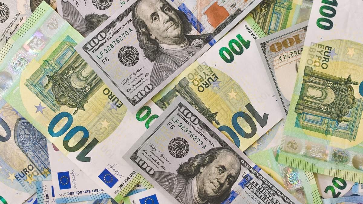 МВФ даст Украине 2,7 миллиарда долларов, Усенко сказал на что направят