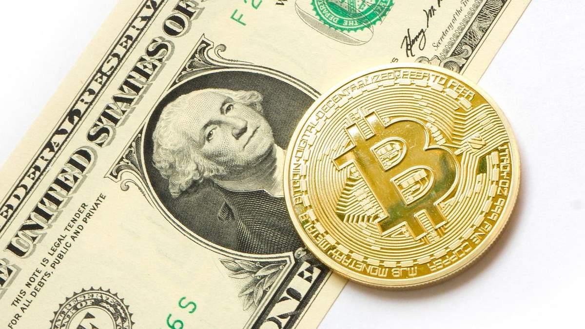 Оподаткування криптовалюти у США