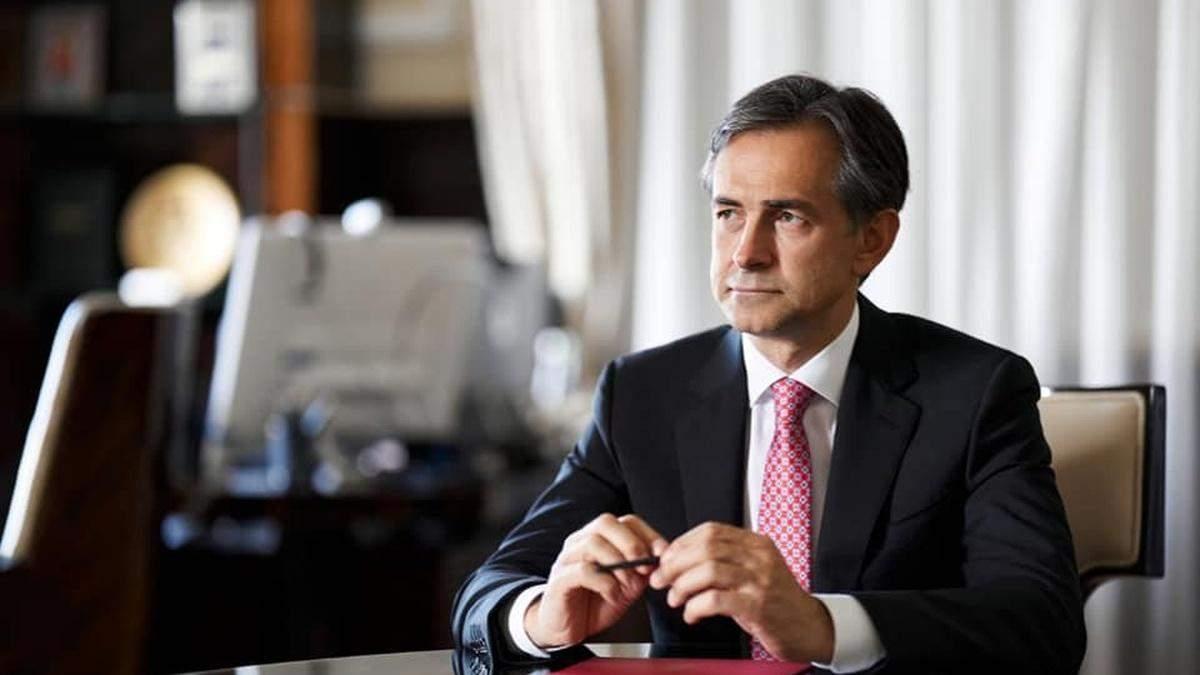 Любченко про дискусію між Кабміном та НБУ стосовно облікової ставки