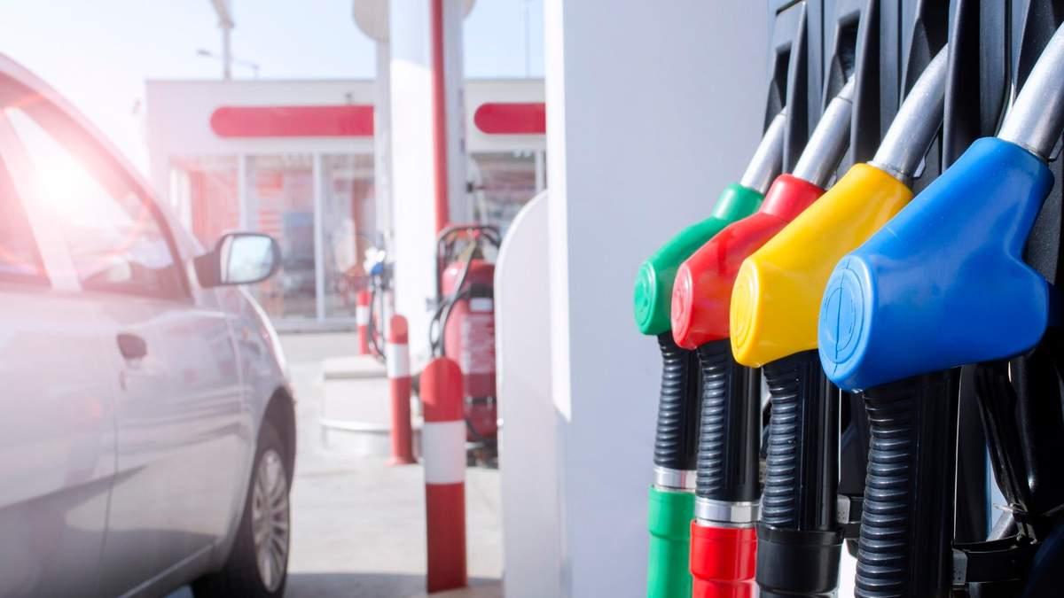 Государственное регулирование цен на топливо