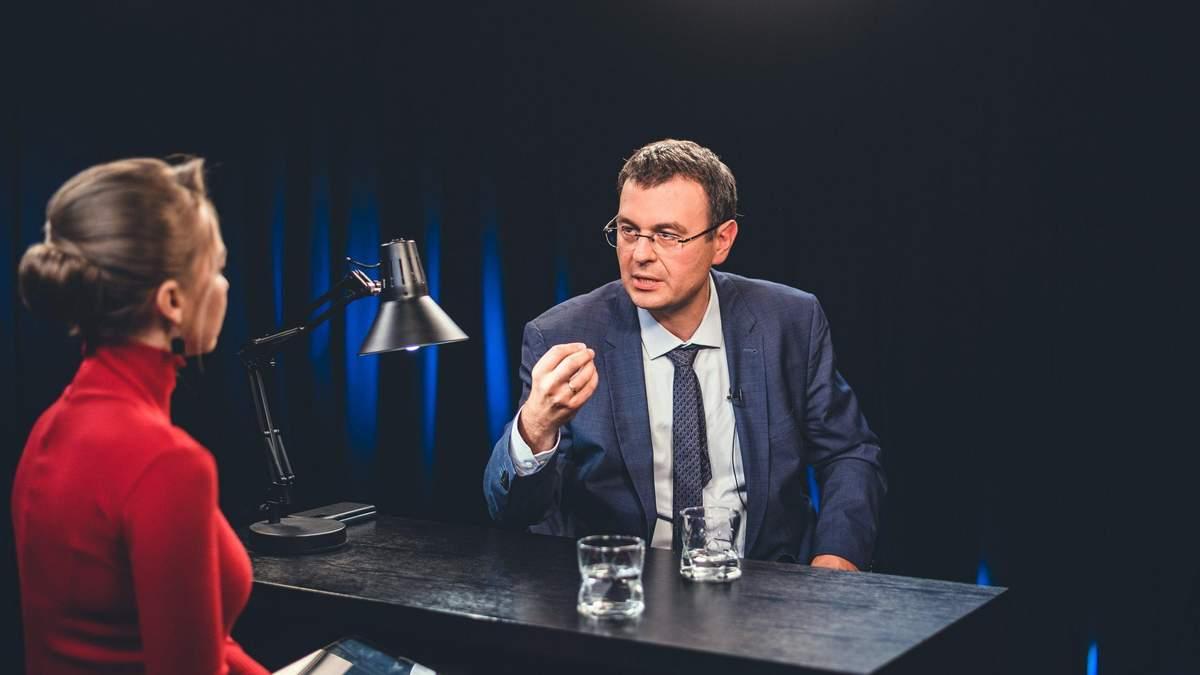 Ізраїль є прикладом для України, – Гетманцев про податки та держвитрати - новини Ізраїлю - Економіка