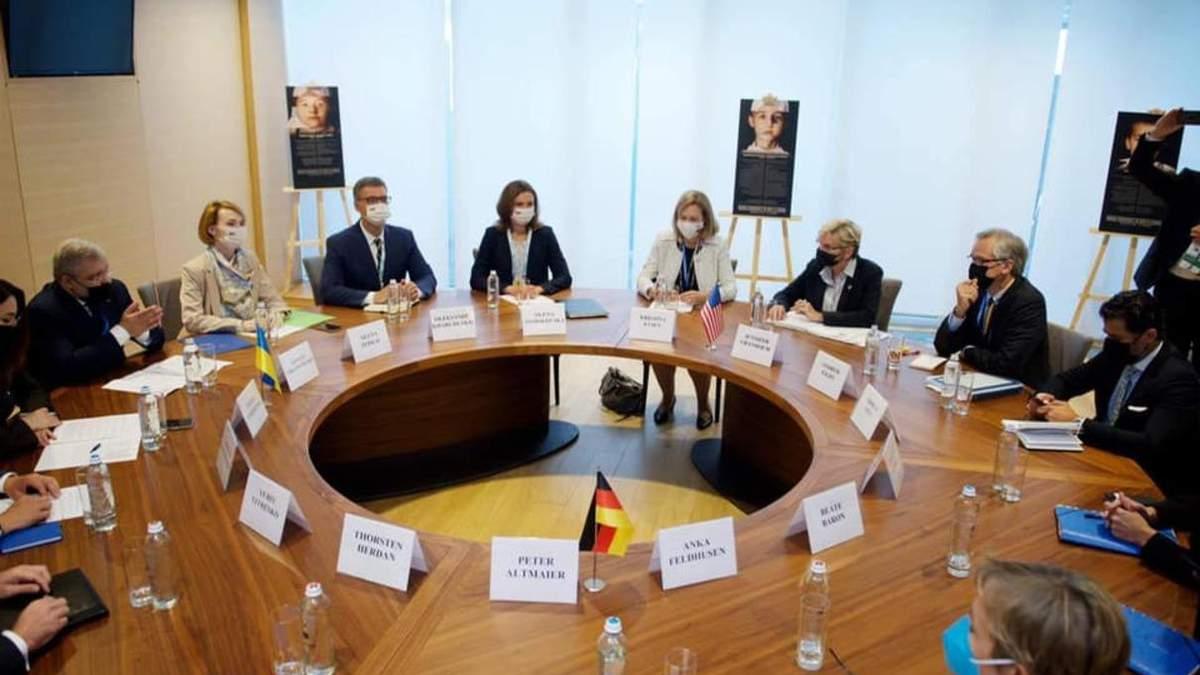 """Российский газ – """"грязный"""": у США появился аргумент против Москвы"""