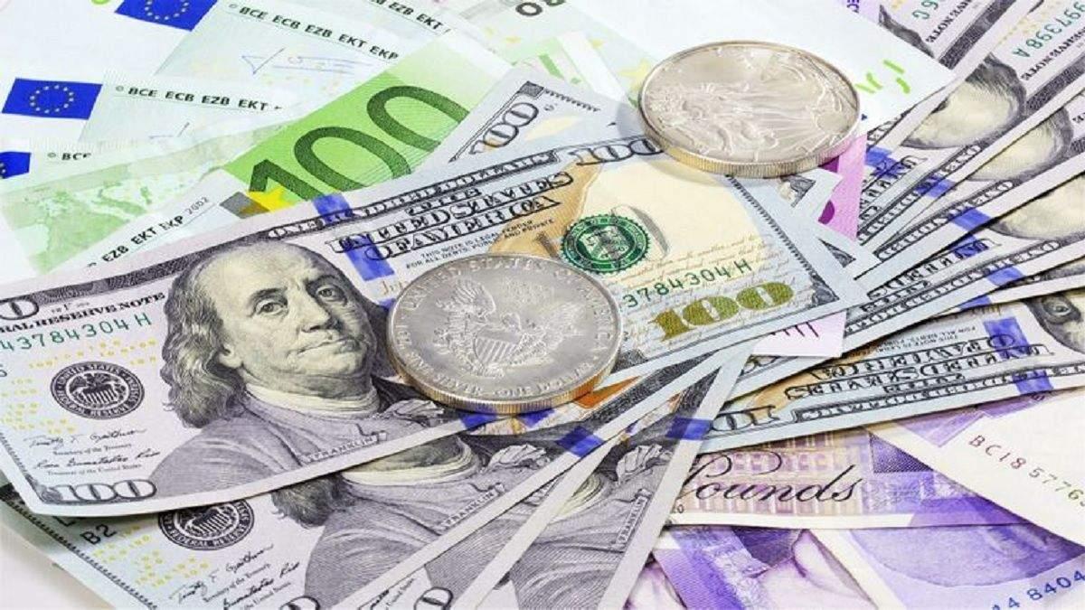 МВФ почав розподіл грошей для підтримки світової економіки: скільки отримає Україна - Новини економіки України - Економіка