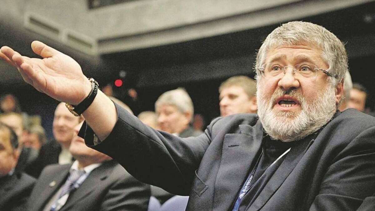 Суд в США запретил Коломойскому продавать активы